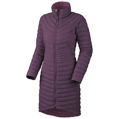 Mountain Hardwear Women's Citilicious Coat