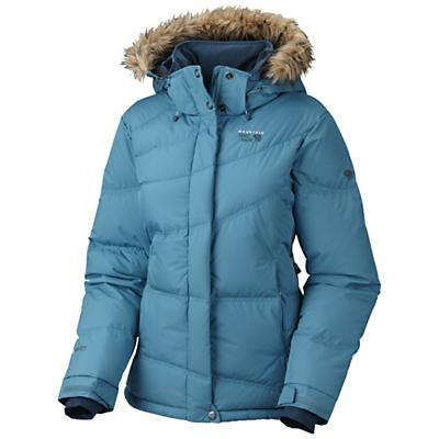 Mountain Hardwear Women's Downhill Parka