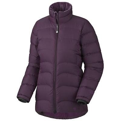 Mountain Hardwear Women's Downtown Parka