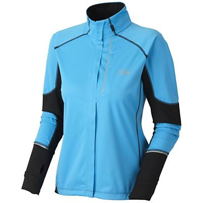 Mountain Hardwear Women's Effusion Power Jacket
