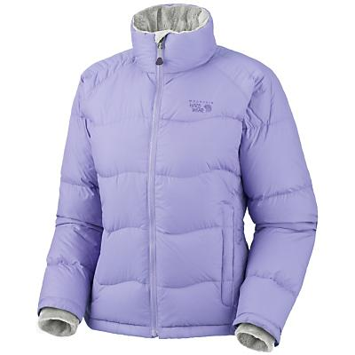 Mountain Hardwear Women's LoDown Jacket