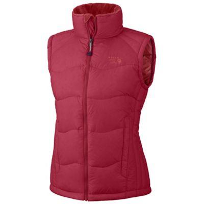 Mountain Hardwear Women's LoDown Vest