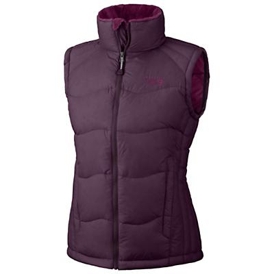 Mountain Hardwear Women's LoDown Vest