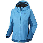 Mountain Hardwear Women's Nazca Jacket