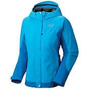 Mountain Hardwear Women's Nazca Jacket