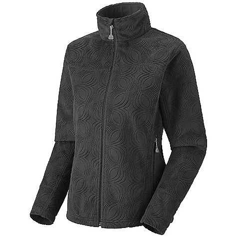 photo: Mountain Hardwear Sable Jacket fleece jacket