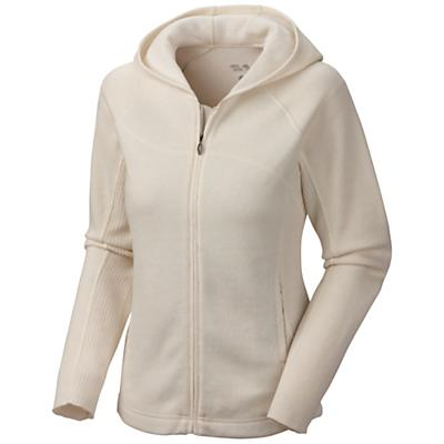 Mountain Hardwear Women's Sarafin Full Zip Hoody