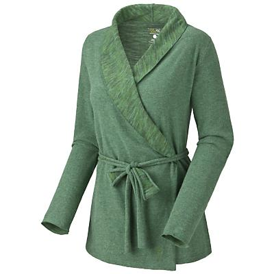 Mountain Hardwear Women's Sarafin Wrap Sweater