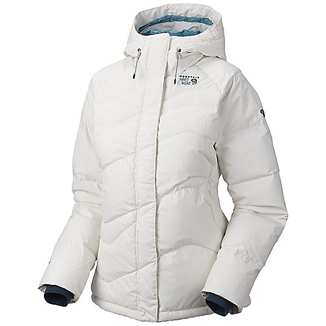 photo: Mountain Hardwear Snowdeo Jacket