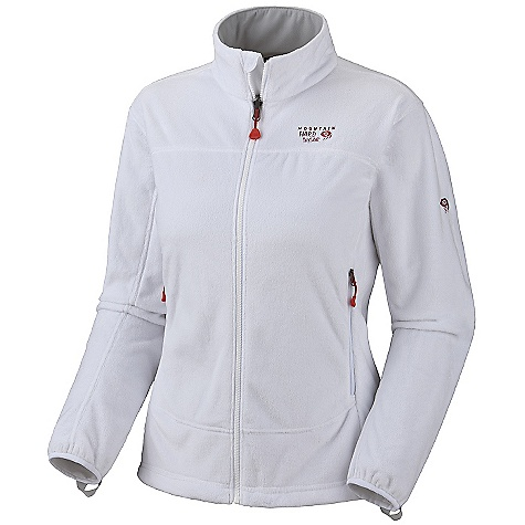 photo: Mountain Hardwear Serenity Ridge Trifecta Jacket component (3-in-1) jacket