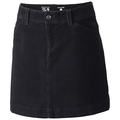 Mountain Hardwear Women's Tunara Cord Skirt
