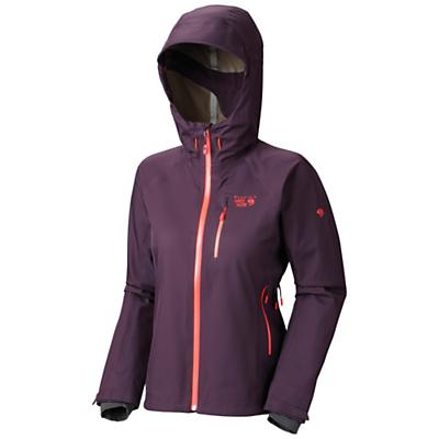 Mountain Hardwear Women's Zahra Jacket