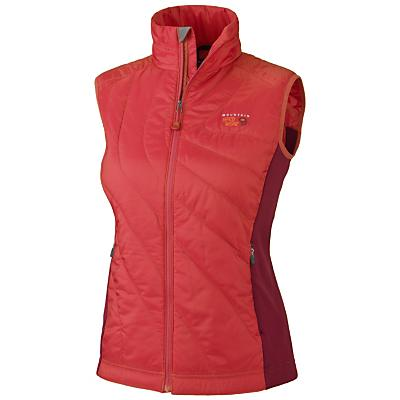 Mountain Hardwear Women's Zonal Vest