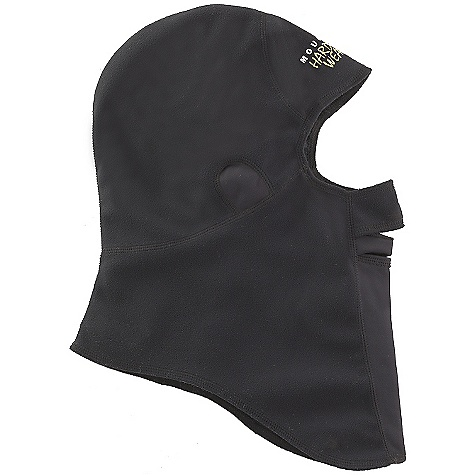 photo: Mountain Hardwear Airsheild Flex Balaclava balaclava