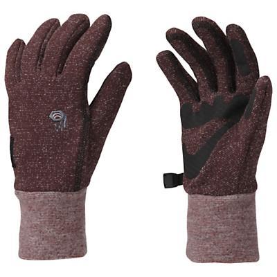 Mountain Hardwear Women's Heavyweight Wool Stretch Glove