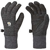 Mountain Hardwear Women's Heavyweight Wool Stretch Glove