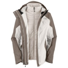 The North Face Women's Closer Triclimate Jacket