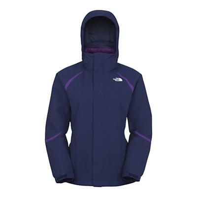 The North Face Women's Deuces Triclimate Jacket