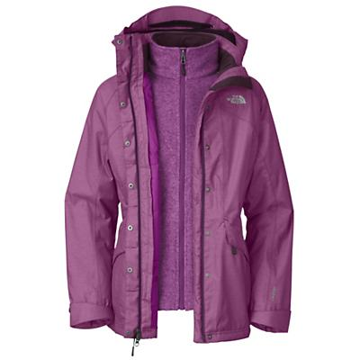 The North Face Women's Kalispell Insulated Triclimate Jacket