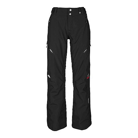 photo: The North Face Lila Pant snowsport pant