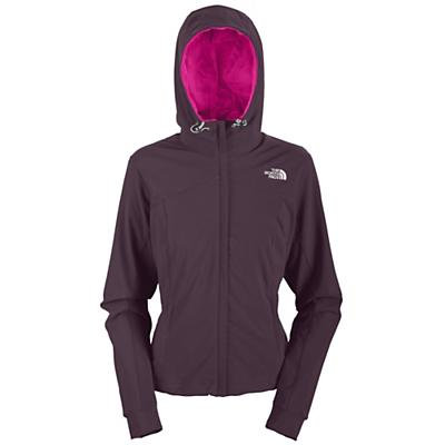 The North Face Women's Maddie Raschel Jacket
