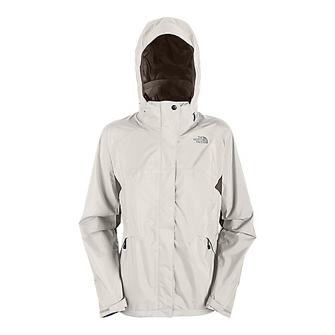 photo: The North Face Women's Mountain Light Jacket