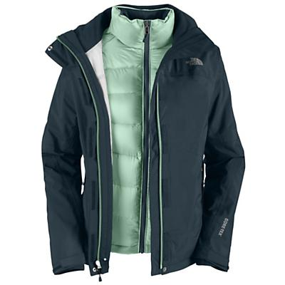 The North Face Women's Mountain Light Triclimate Jacket