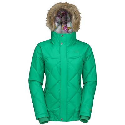 The North Face Women's Move Down Jacket