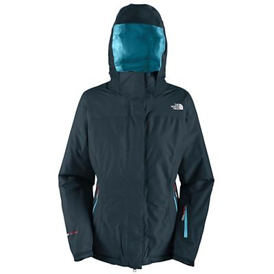 The North Face Women's Plasma Thermal Jacket
