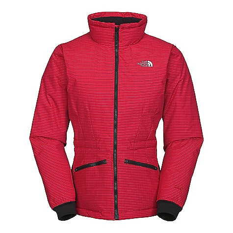 photo: The North Face St Tuolumne Down Jacket down insulated jacket