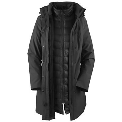 The North Face Women's Suzanne Triclimate Trench