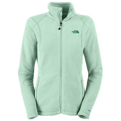 The North Face Women's TKA 200 Full Zip Jacket
