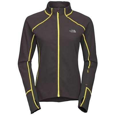 The North Face Women's TKA 80 Full Zip Jacket
