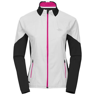 The North Face Women's Windstopper Hybrid Jacket