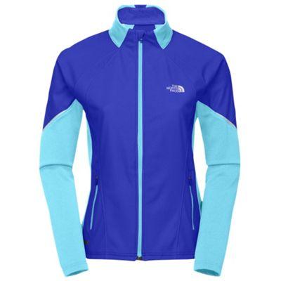 The North Face Women's Windstopper Hybrid Jacket
