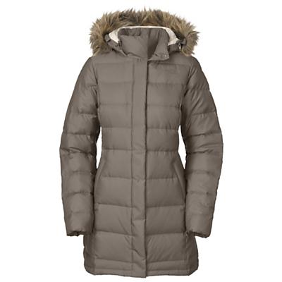 The North Face Women's Yume Parka