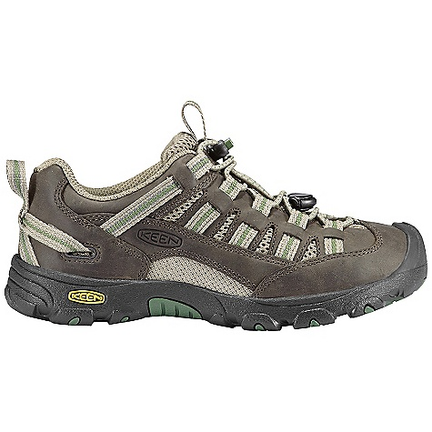 photo: Keen Kids' Alamosa trail shoe