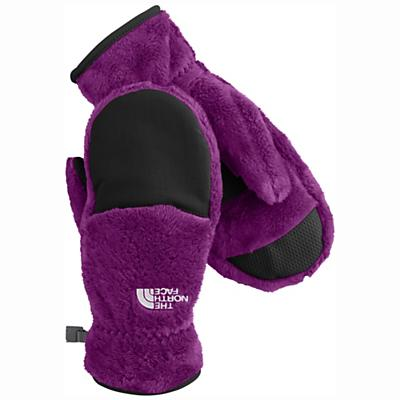 The North Face Girl's Denali Thermal Mitt