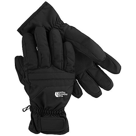 photo: The North Face Etip Facet Under Gloves insulated glove/mitten