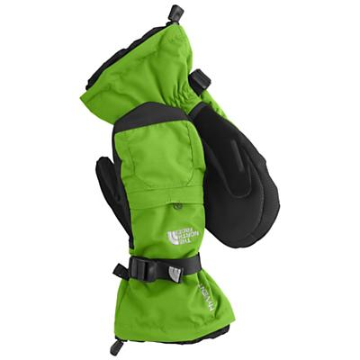 The North Face Boy's Montana Mitt