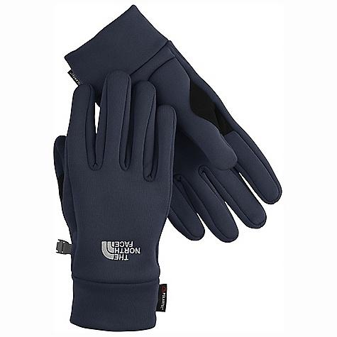 photo: The North Face Powerstretch Gloves fleece glove/mitten