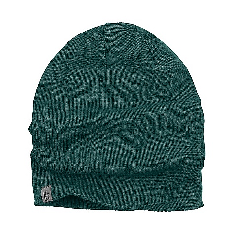 photo: The North Face Reversible North Point Beanie winter hat