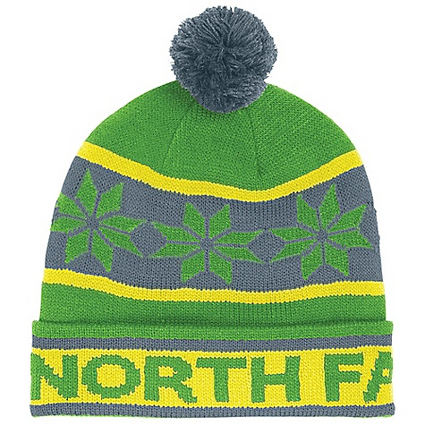 photo: The North Face Men's Ski Tuke winter hat