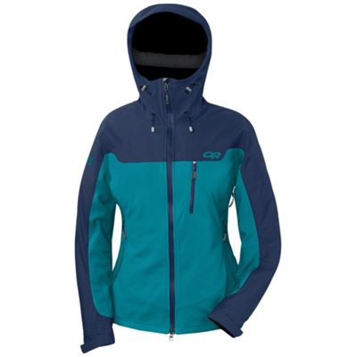 Outdoor Research Women's Alibi Jacket