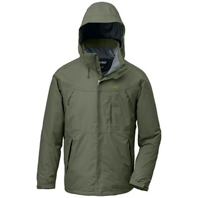 Outdoor Research Men's Backbowl Jacket