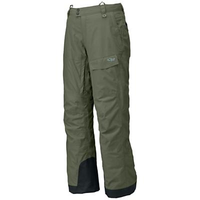 Outdoor Research Men's Backbowl Pant