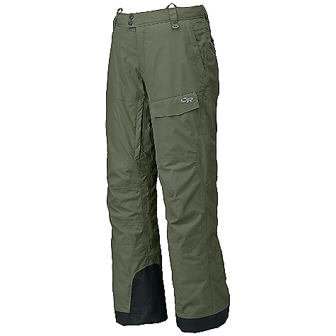 photo: Outdoor Research Men's Backbowl Ski Pants snowsport pant