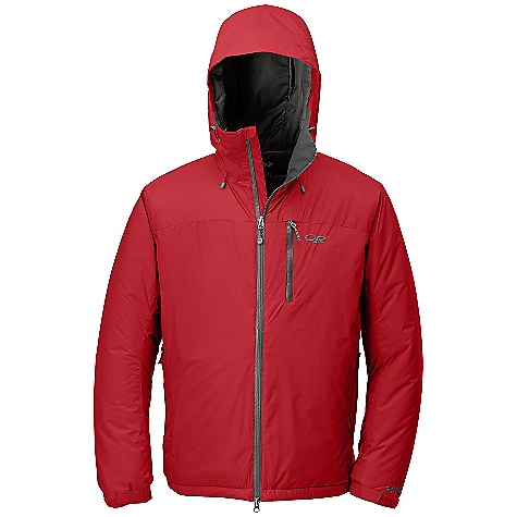photo: Outdoor Research Chaos Jacket synthetic insulated jacket