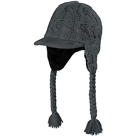 photo: Outdoor Research Neve Earflap Cap winter hat