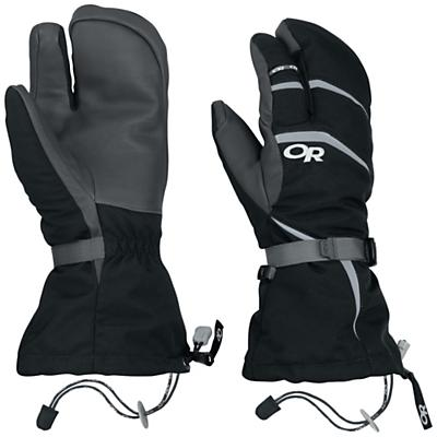 Outdoor Research Men's HighCamp 3-Finger Glove